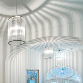 Licht im Raum Stilio Uno 300 pendant light