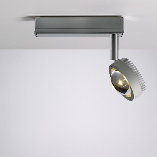 LICHT IM RAUM Ocular Spot 1 LED ceiling spotlight