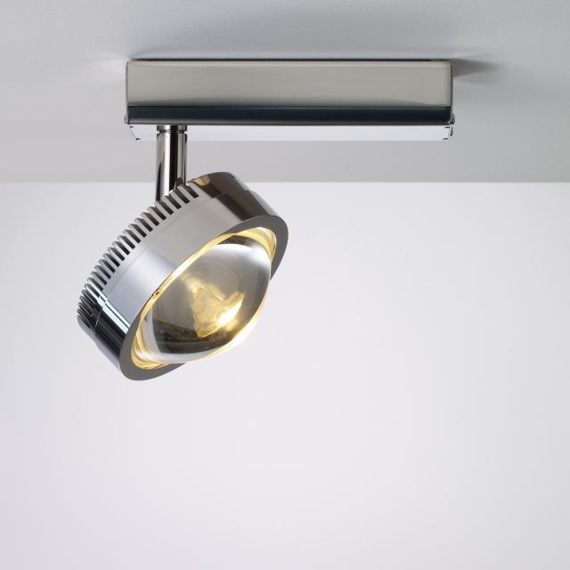 LICHT IM RAUM Ocular Spot 1 Series 100 LED ceiling spotlight