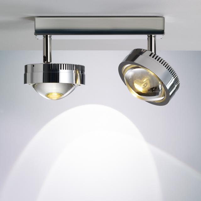 LICHT IM RAUM Ocular Spot 2 Series 100 LED ceiling spotlight