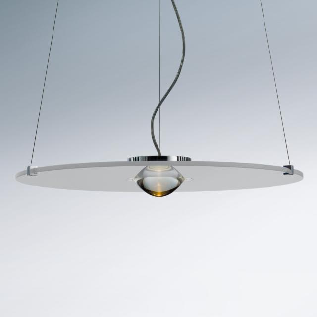 LICHT IM RAUM Solo Super LED pendant light