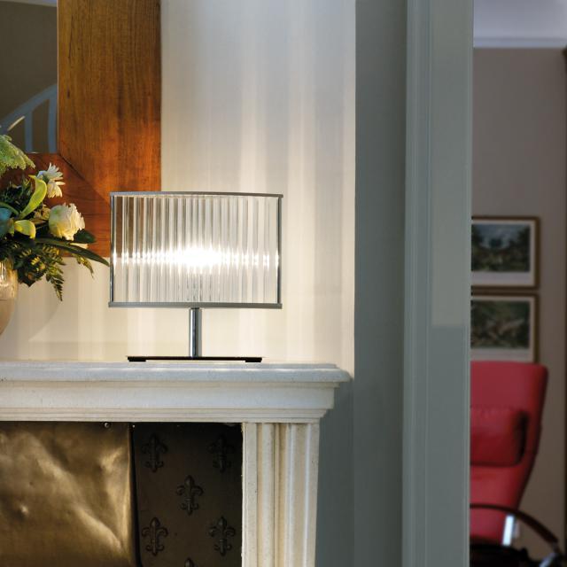 LICHT IM RAUM Stilio floor lamp with dimmer