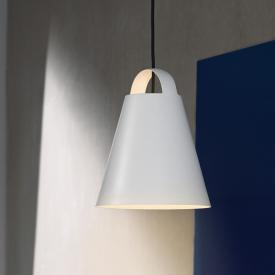 louis poulsen Above pendant light