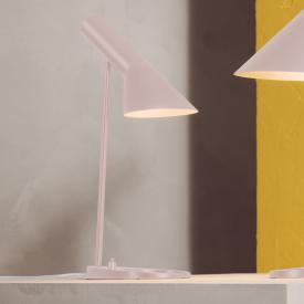 louis poulsen AJ mini table lamp, special edition