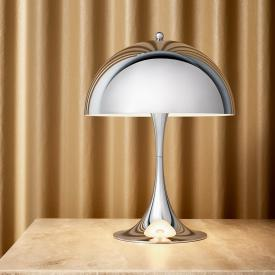 louis poulsen Panthella Mini LED table lamp with dimmer