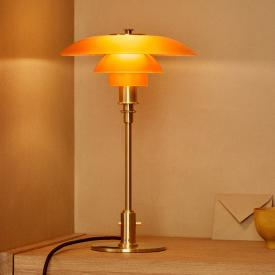 louis poulsen PH 3/2 table lamp, limited edition