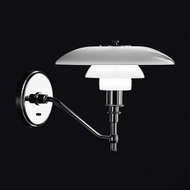 louis poulsen PH 3/2 wall light