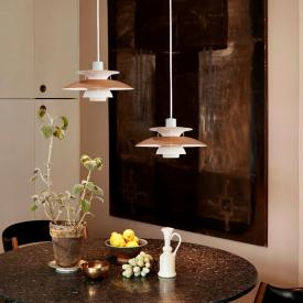 louis poulsen PH 5 Mini pendant light