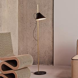 Louis Poulsen YUH LED floor lamp with dimmer