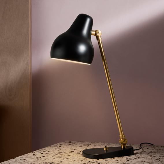 louis poulsen VL38 LED table lamp with dimmer