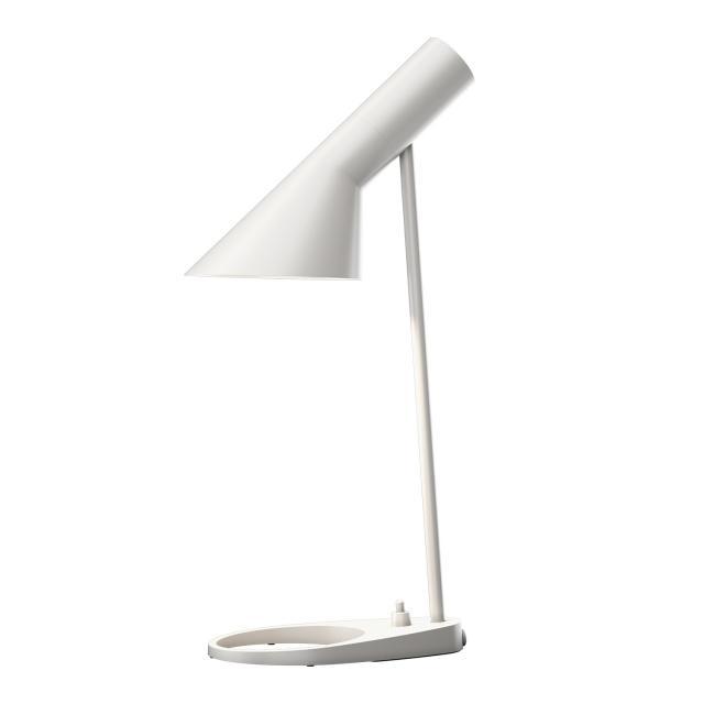 louis poulsen AJ mini table lamp