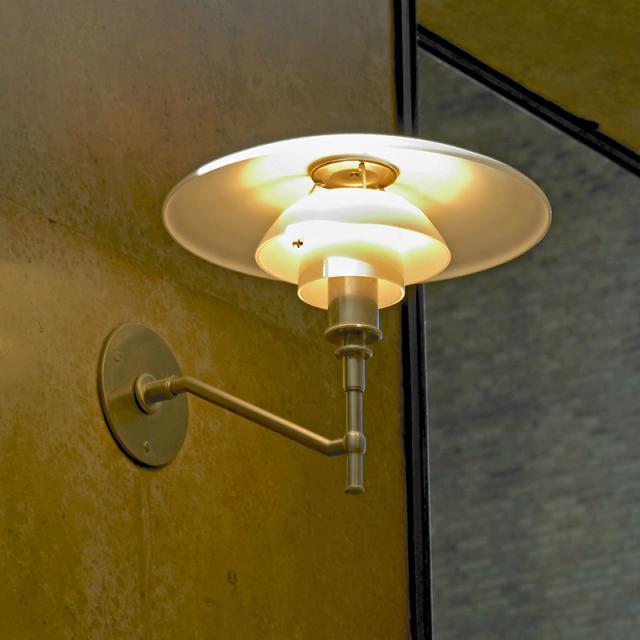 louis poulsen PH 3/2 wall light
