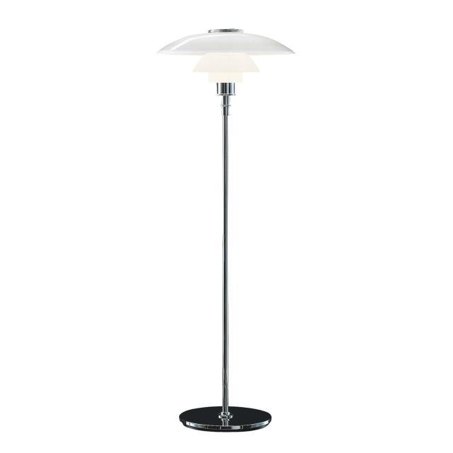 louis poulsen PH 4 ½-3 ½ floor lamp