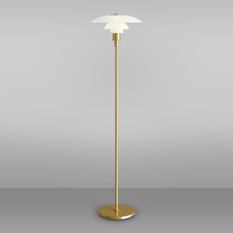 louis poulsen PH 3 ½-2 ½ floor lamp - 5744611255   reuter.com
