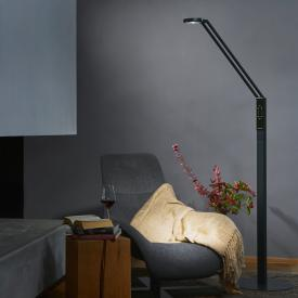 Luctra Floor Radial LED floor lamp