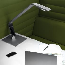 Luctra Table Linear LED table lamp