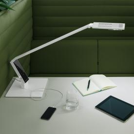 Luctra Table Pro Linear LED table lamp