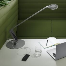 Luctra Table Pro Radial LED table lamp