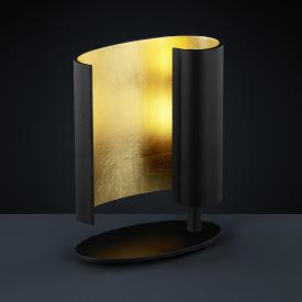 luce elevata embrace LED table lamp with dimmer
