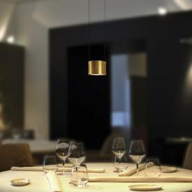 luce elevata impulse single LED pendant light 1 head