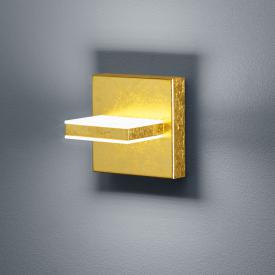 luce elevata linea LED wall light, square