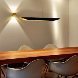 luce elevata open mind LED pendant light