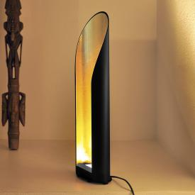luce elevata open mind LED table lamp with dimmer