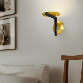 luce elevata pure up LED wall light with on/off switch