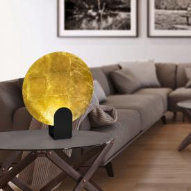 luce elevata solar light LED table lamp