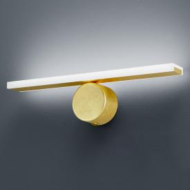 luce elevata straight line LED wall light