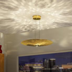 luce elevata wisdom LED pendant light