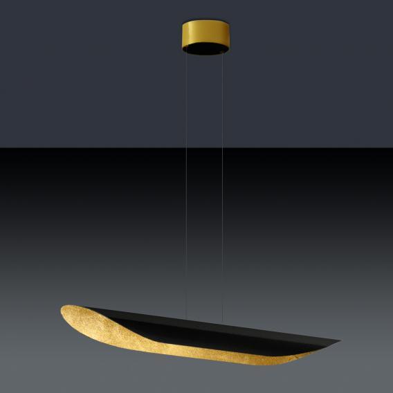 luce elevata open mind LED pendant light