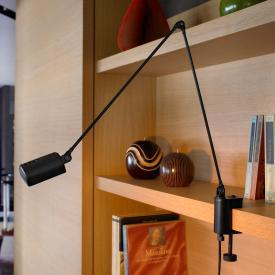 Lumina Cloe table lamp with 2 light intensities