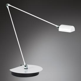 Lumina Cloe table lamp with 2 light intensities