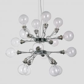 Lumina Matrix Doppia pendant light