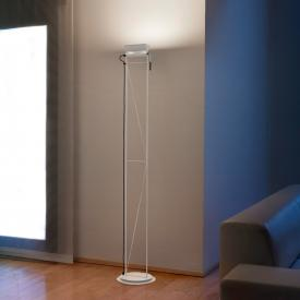 Lumina Opus floor lamp with dimmer