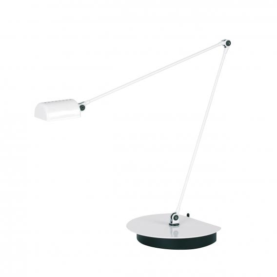 Lumina Daphine Cloe LED table lamp with dimmer