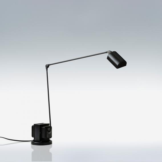 Lumina Daphine LED table lamp with dimmer