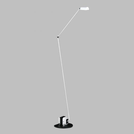 LUMINA Daphine Terra Classic floor lamp 2 light intensities