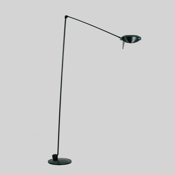 Lumina Elle 2 floor lamp with dimmer