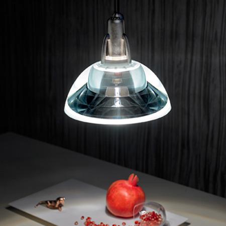 Lumina Galileo pendant light 1 head