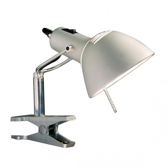 Lumina Naomi Pinza lamp with clamp