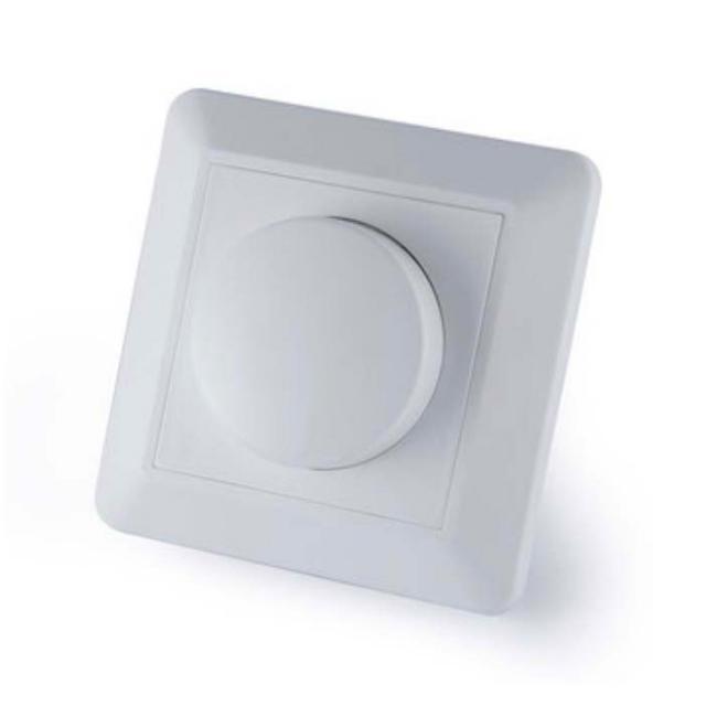 lumexx rotary dimmer for the Overline transformer for Magnetline