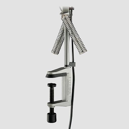 LUMINA table clamp for Tangram or Naomi table lamp