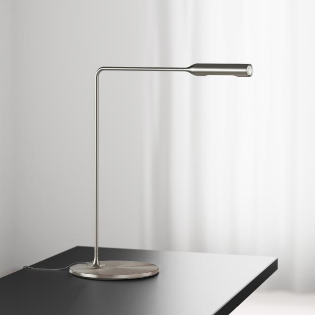 LUMINA Flo Desk LED table lamp
