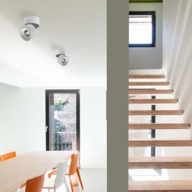 lumexx Easy LED ceiling light / spotlight