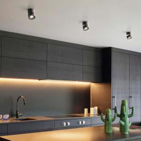 lumexx Easy Mini LED ceiling light / spotlight