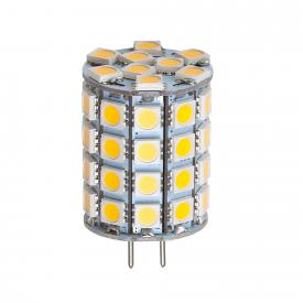 lumexx LED bulb 12V, GY6.35, dimmable