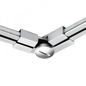lumexx Magnetline  Flex horizontal connector, conductive