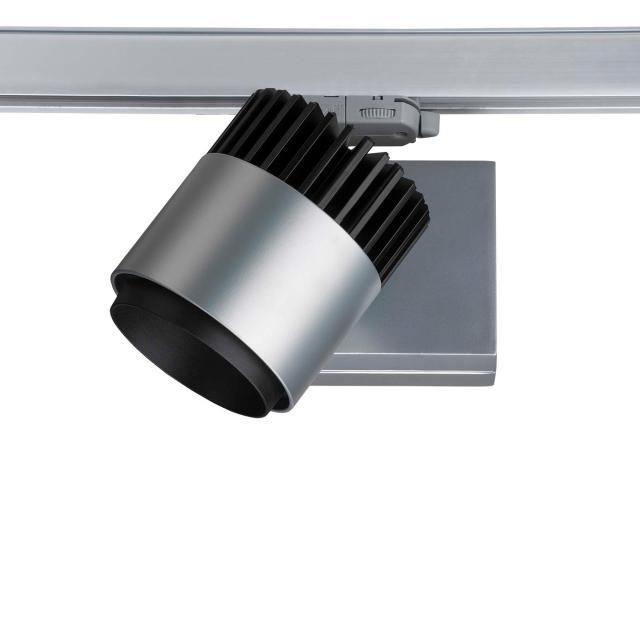 lumexx Flow LED spotlight for 3-phase tracks